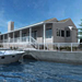 Sea House  002 - architectural rendering - static