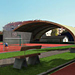 Football Academy 002 - architectural rendering - static