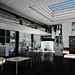 Interior of Zagreb Bank 001 - architectural rendering - static