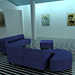 Design Furniture 002 - architectural rendering - static