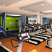 Fitness Center  003 - architectural rendering - static